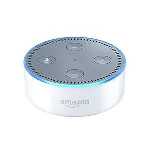 Amazon Echo Dot für 44,26€ [Amazon]