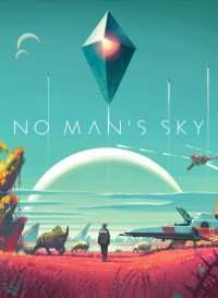 [CdKeys][PC]No Man's Sky