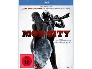 Mob City (komplett) (Bluray) für 5,49€ [Saturn Abholung]