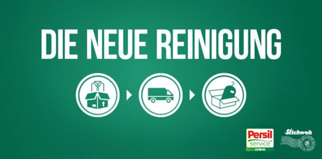 """Bis zu 25€ Guthaben für Textilreinigung beim """"Persil Service Online"""" // z.B. 5 Oberhemden / Hemdblusen kostenlos reinigen lassen"""