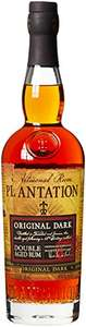 Plantation Trinidad Original Dark Rum 13,99€ Amazon Prime