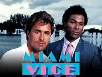 Miami Vice - Die komplette Serie [30 DVDs] für 20,99€ (Amazon.fr)