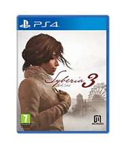 Syberia 3 (PS4/Xbox One) für 20,52€ (Base.com)