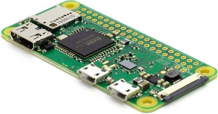 Raspberry Pi Zero W ab 13,99€ [Buyzero]