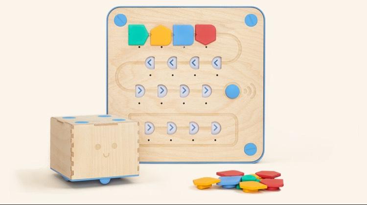 Cubetto 20% billiger - programmieren ohne Bildschirm für Kinder ab 3
