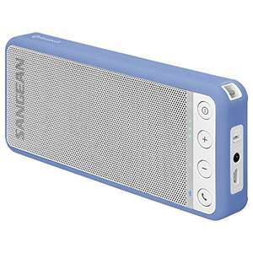 Amazon: Sangean BTS-101 Bluetooth-Lautsprecher, NFC, 20,50€ zzgl. Versand 3,99€ oder versandkostenfrei ab 29€