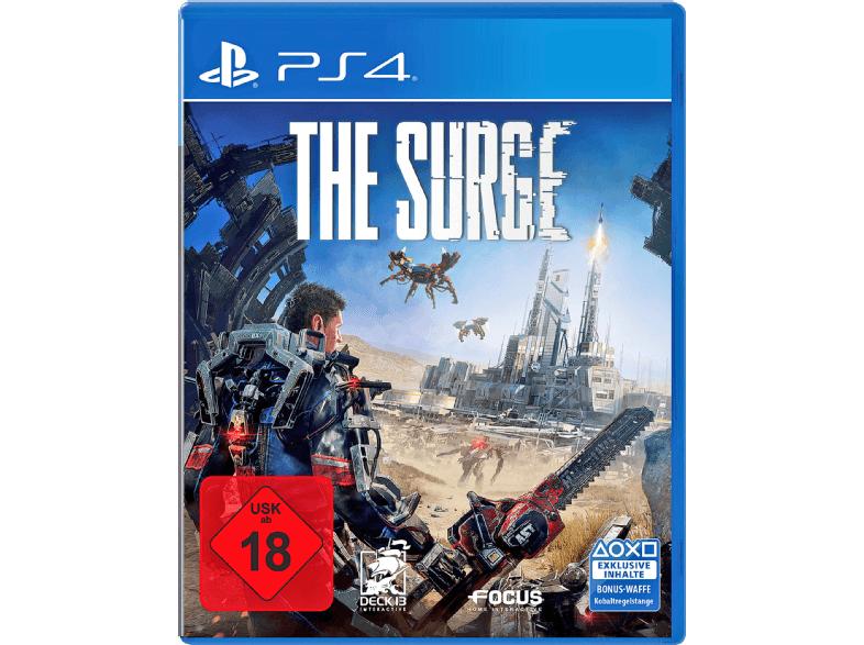 The Surge (PS4) für 29€ [Mediamarkt]