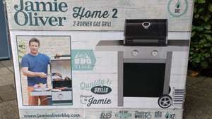 Gasgrill Jamie Oliver Home 2