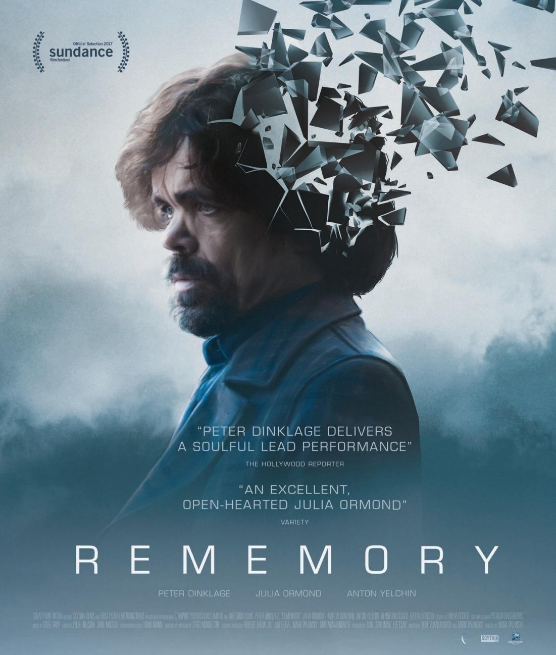 "Film ""Rememory"" kostenlos am 24.08. (US Google Playstore)"