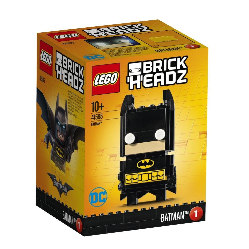 [real] Lego Brickheadz verschiedene Modelle für je 7,31€ mit Marktanlieferung