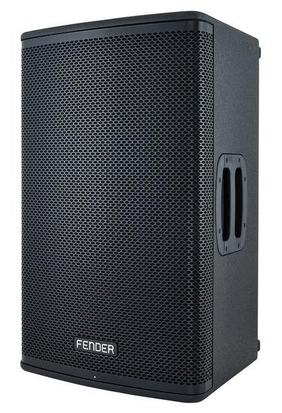 (Thomann.de) Fender Fortis F-12 BT - Aktiver Fullrange Lautsprecher - 1300 Watt und Bluetooth