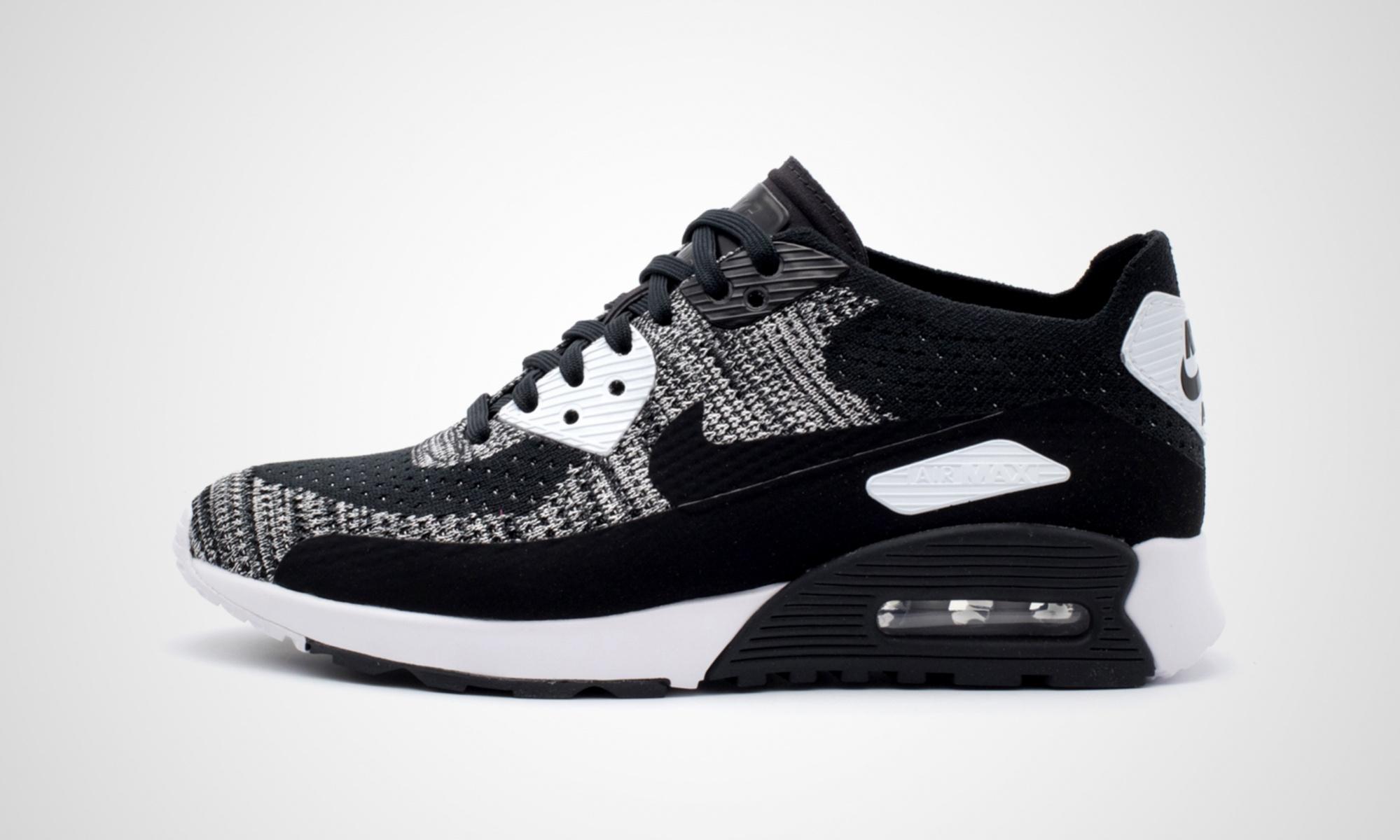Nike Air Max 90 Ultra 2.0 Flyknit für 82,90 € inkl. Versand (Gr. 36,5 - 41) [The Upper Club]