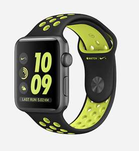 Apple Watch Nike+ 42mm 30% Günstiger!!