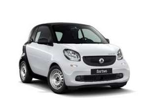 [Leasing Privat & Gewerbe] Smart ForTwo electric drive coupe - 141,61€ / Monat - 24 Monate - LF 0,65