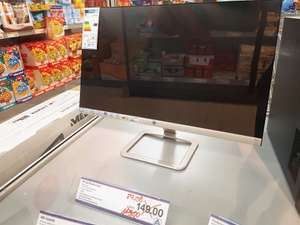 (Lokal Aldi Werlte) HP 24ea - Full HD ips Monitor