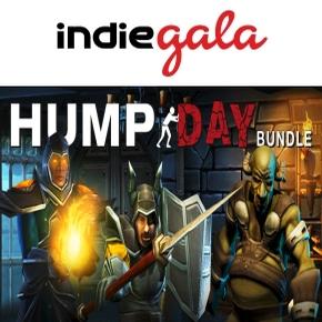 [STEAM] Hump Day Bundle #43 @ Indie Gala