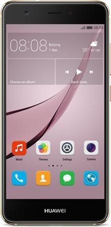 Huawei-Tiefpreisspätschicht bei [Mediamarkt] - z.B. Huawei Nova & Huawei Watch 2 für je 189€