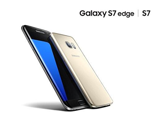 Samsung Galaxy S7 EDGE alle Farben - Amazon Tagesangebot