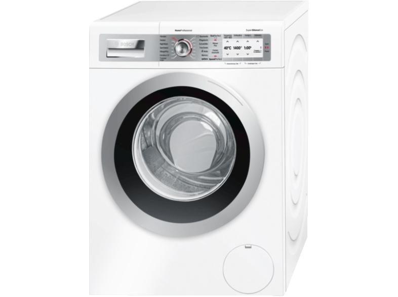 BOSCH WAY287W5 Waschmaschine (MediaMarkt Lokal)