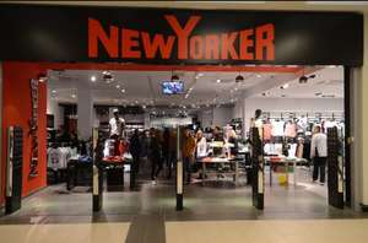 NEW YORKER 70%