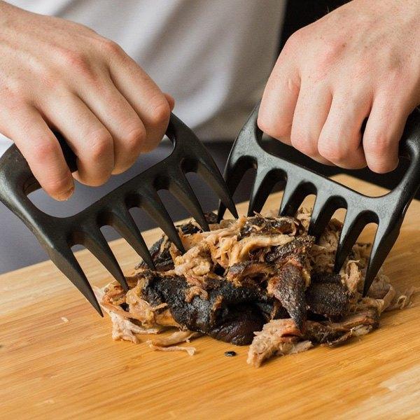 Pulled Pork Gabeln jetzt für 1,45€ inklusive Versand *Update*