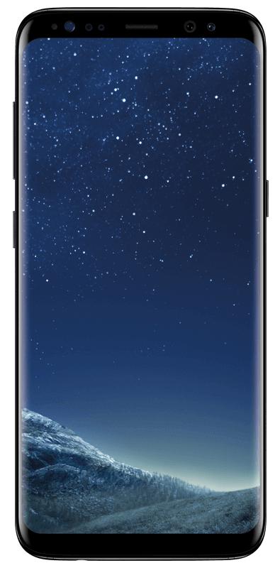 Galaxy S8 für 29,99€ / Monat + 78,99 € Zuzahlung und Anschluss mit o2 free 15GB LTE