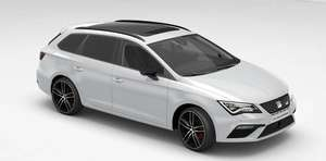 [Privat- & Gewerbeleasing] Seat Leon ST Cupra 300 DSG 4Drive (leasingtime)