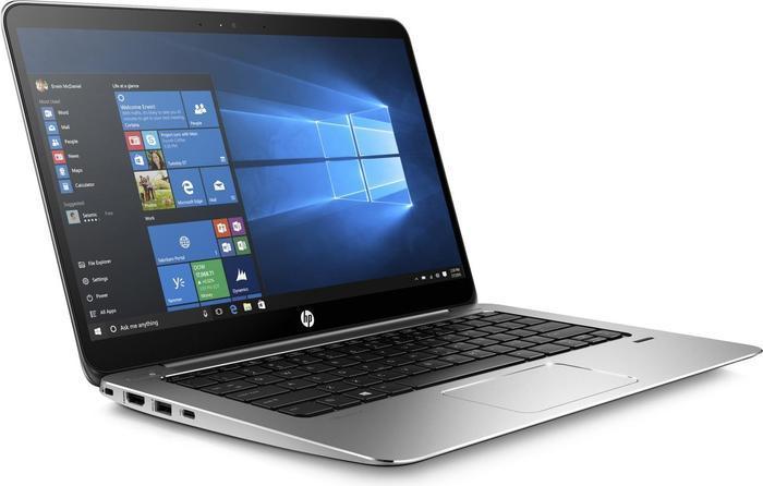 HP Elitebook 1030 G1 (13,3'' QHD+ IPS Touch, m5-6Y54, 8GB RAM, 256GB SSD M.2, USB Typ-C, Wlan ac + Gb LAN, Dockinganschluss, lüfterlos, bel. Tastatur, 1,16kg, Win 10) für 1019€ [NBB]