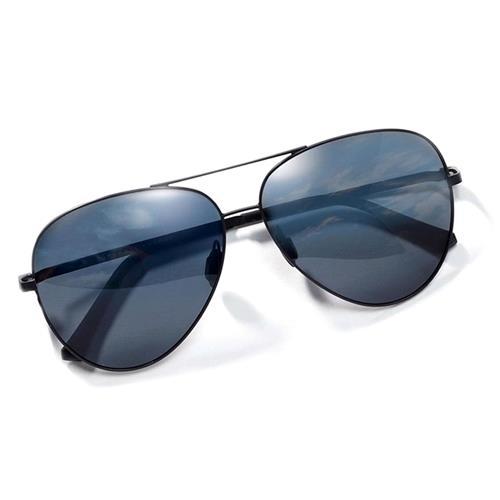 Original Xiaomi Mjijia TS Sonnenbrille (schwarz) für 18,60€ inkl Versand