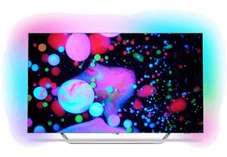 [Mediamarkt.at] PHILIPS 55POS9002/12, 139 cm (55 Zoll), UHD 4K, SMART TV, OLED TV, 3800 PPI, Ambilight 3-seitig, DVB-T2 HD, DVB-C, DVB-S, DVB-S2 B Ultra HD TVs