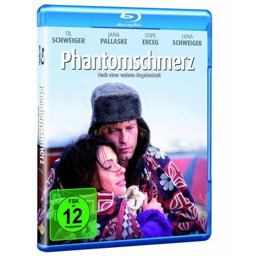 Phantomschmerz [Blu-ray] für 7,87€ inkl. VSK @ Amazon