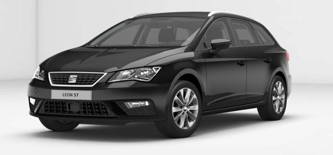 [Privat- & Gewerbeleasing] Seat Leon ST Style 2.0 TDI Start&Stop mit 150 PS für 176,12€ / Monat bei 36 Monaten