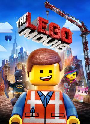 (Juke) Lego Filme günstig leihen
