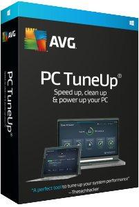 AVG PC TuneUp 2017 [für PC, für 1 Jahr] @SharewareOnSale