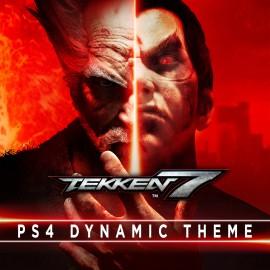 Tekken 7 - PS4 Dynamisches Design kostenlos