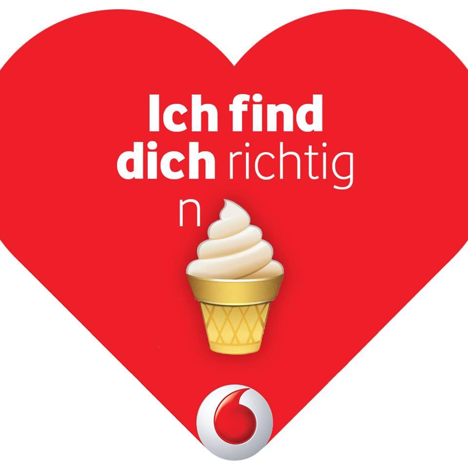 Vodafone Partnerkarte RED+ für 15 € / Monat, 3 Freimonaten und Apple iPhone SE oder Samsung Galaxy A5 für 44 € Zuzahlung (Vodafone Bestandskunden)