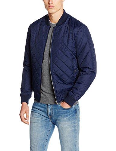 Maleko Herren Stepp Jacke für 9,99€ (Amazon Prime)