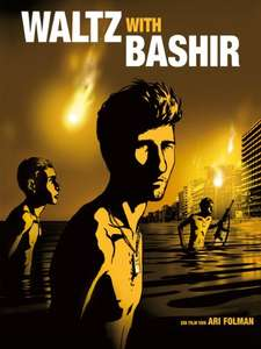 Waltz with Bashir in HD für 0,98€ leihen [Amazon]