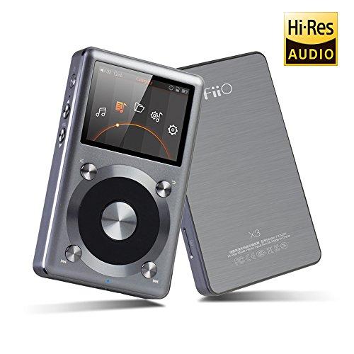 [Amazon.de PRIME] FiiO X3 II - mobiler HighRes Player / 169,00 €