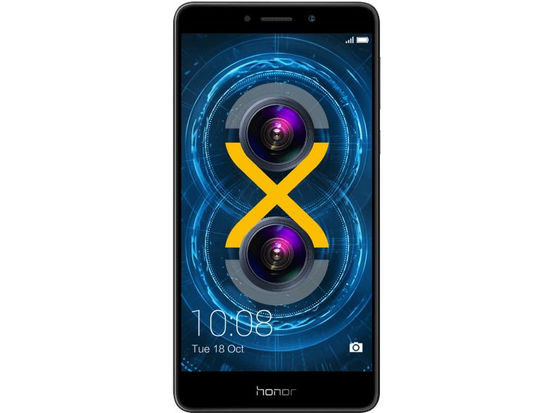 """HONOR 6X 32 GB Dual SIM LTE FHD 5,5"""" alle Farben - nur 179 EUR  - neuer Bestpreis! [Mediamarkt] + [Saturn]"""