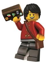 [Legoland Günzburg] - 2 Erw. + bis zu 4 Kinder - 2 Tage Eintritt inkl. Camping und Parken