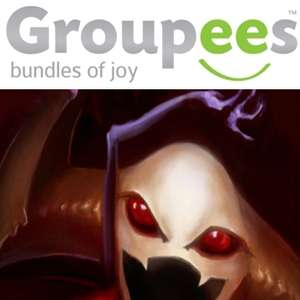 [STEAM / LIVE] Bucko Bundle @ Groupees