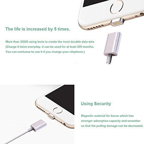 USB-Mgnetladekabel für 2,99 € mit Amazon Prime