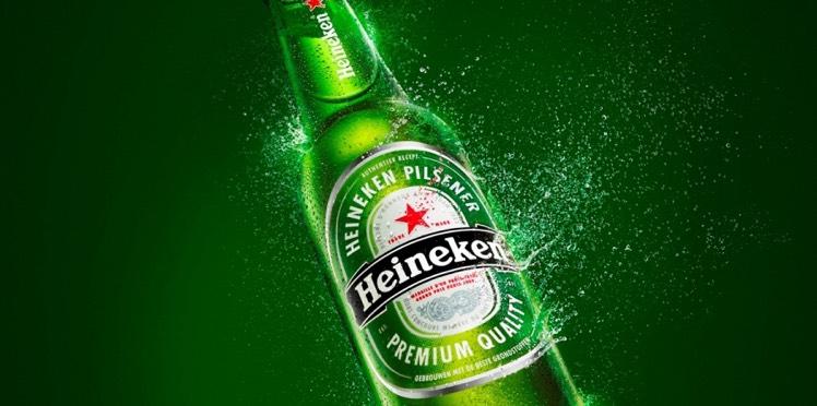 Heineken Kasten