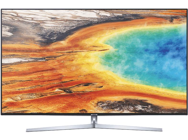 WIEDER DA: @Media Markt SAMSUNG UE65MU8009T 65MU8009 Premium UHD LED TV (Flat, 65 Zoll, UHD 4K, SMART TV) 1595€ inkl Versand! VGP 1829€