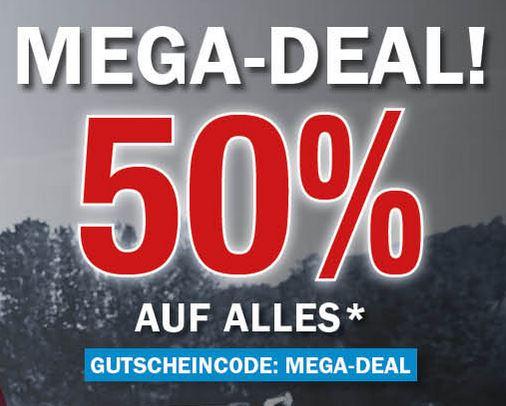 50% auf alles bei [Jako.de]  // Jako Run T-Shirt für 9,99€ // keine Versandkosten