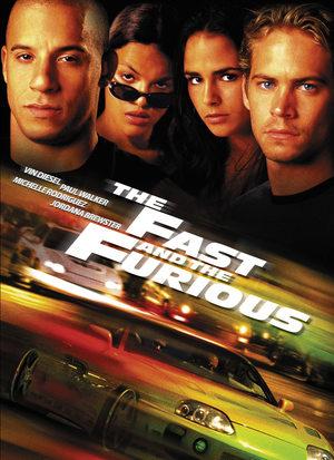 Fast & Furious Teil 1-7 günstig leihen bei [Juke]