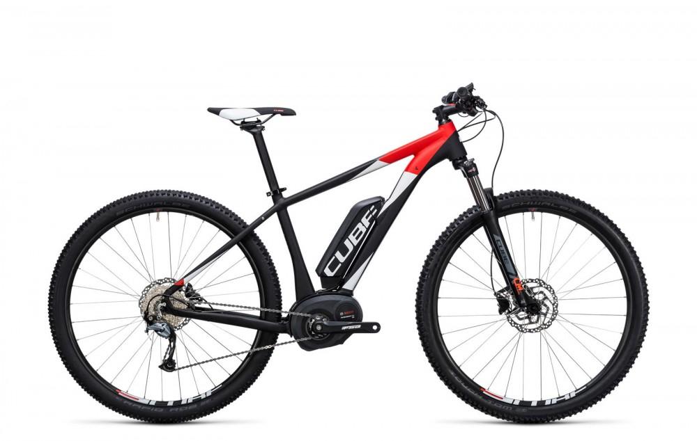 [rabe-bikes.de] SALE 15% auf verschiedene CUBE Modelle - u.a. Reaction Hybrid ONE 400 + Bosch 250W Bosch Performance Motor eBike