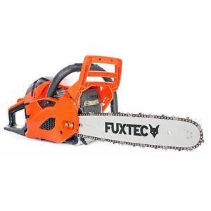 [Ebay] FUXTEC FX-KS155 Benzin Kettensäge