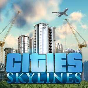 Cities: Skylines (PS4 & Xbox One) für je 29,99€ (Müller)